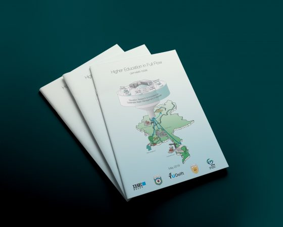 Report TU Delft